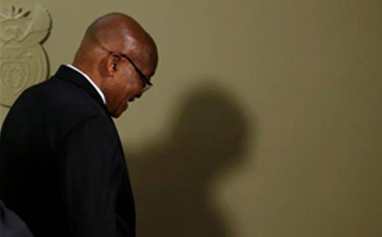 Zuma renunciou na África do Sul. O que sua queda representa