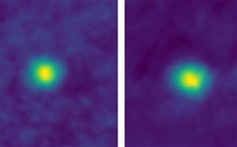 Como naves espaciais mandam fotos do espaço distante
